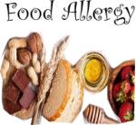 food allergy antigens